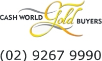 Cash World Gold Buyers